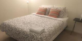 Photo of Gustavo's room