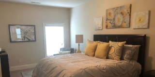 Photo of Novella's room