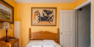 Photo of samuel's room