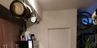 Photo of Jeff's room