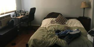 Photo of Lara's room
