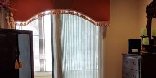 Photo of Riley's room