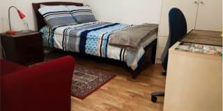 Photo of Beni's room