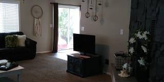 Photo of Kirstin's room