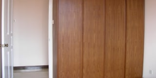 Photo of Casper's room