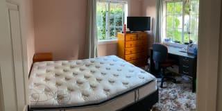Photo of Mel's room