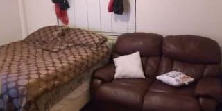 Photo of Ellen's room