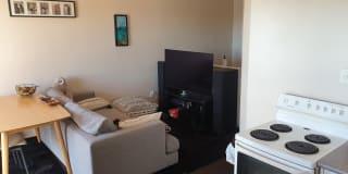 Photo of Slaine's room