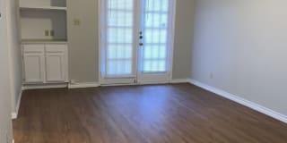 Photo of Mireya's room
