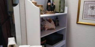 Photo of Brandy's room