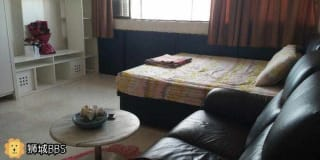 Photo of Madam Ke's room