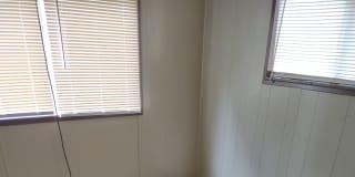 Photo of Andrew's room