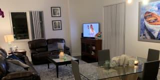 Photo of Cierra's room