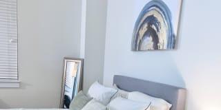 Photo of Jasmine's room