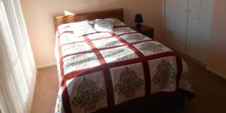 Photo of Bob's room