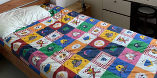 Photo of Goh Su Mi's room