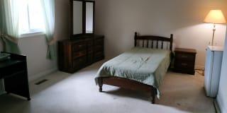 Photo of Kokila's room