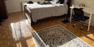 Photo of Hasina's room