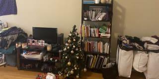 Photo of Melina's room