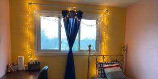 Photo of Ms.K's room