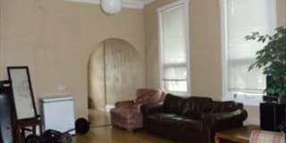 Photo of Israel's room