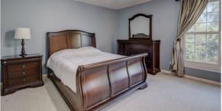 Photo of Gerardo's room