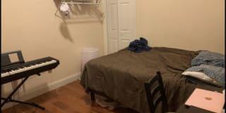 Photo of Gaby's room