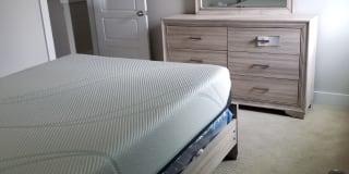 Photo of Akuako's room