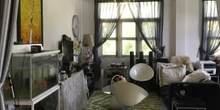 Photo of KK's room
