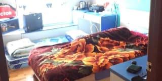 Photo of Linston's room