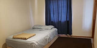 Photo of Richelle's room
