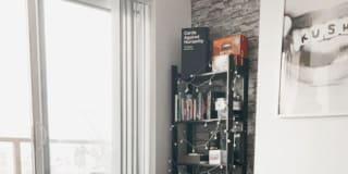 Photo of Nav's room