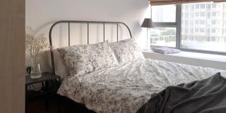 Photo of Ven's room