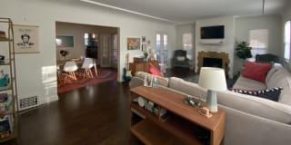 Photo of Kaili's room