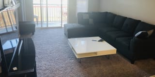 Photo of Alissar's room