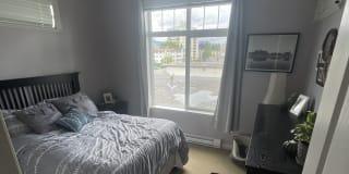 Photo of Kelsea's room