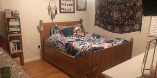 Photo of Yana's room