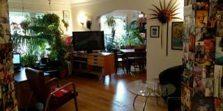 Photo of Peter JN's room