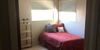 Photo of Toria's room
