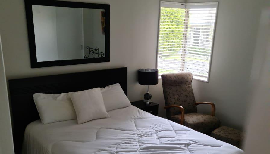 Photo of Nicki's room