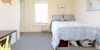 Photo of Shari's room