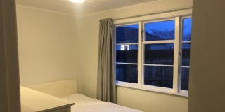Photo of Jacinta's room
