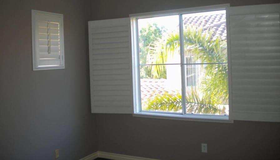 Photo of Marco's room