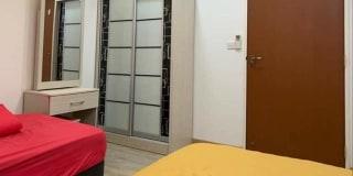 Photo of Xue's room