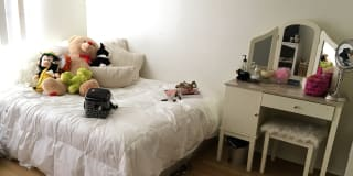 Photo of Ashleigh's room