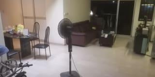 Photo of kakarlu's room