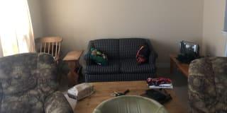 Photo of Elijah's room
