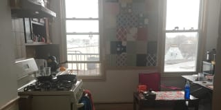 Photo of Amee's room