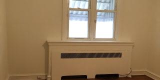 Photo of Guerline's room