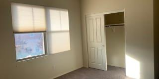 Photo of Vidura Jay's room